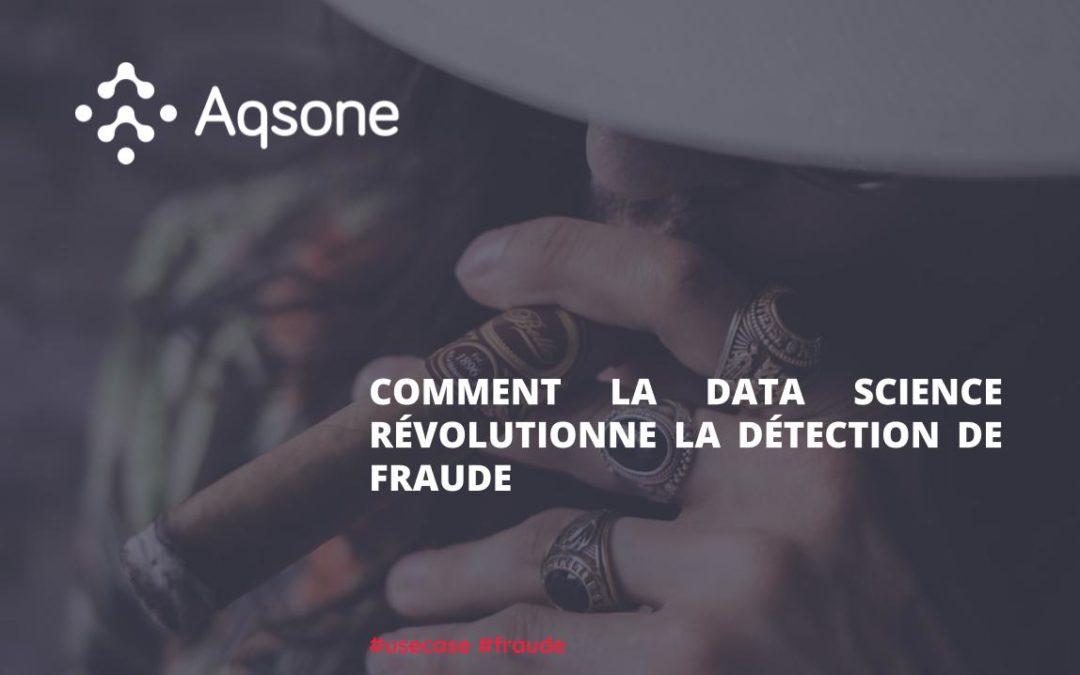 Comment la Data Science réinvente la détection de fraude